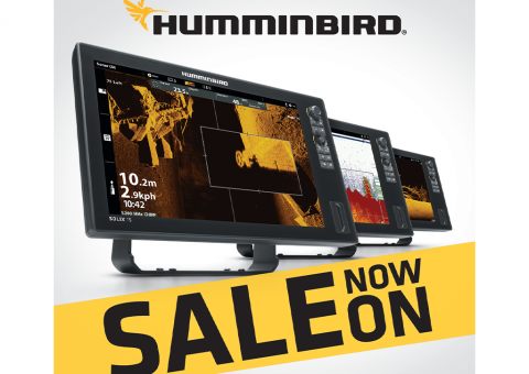 Humminbird on web 7 v2