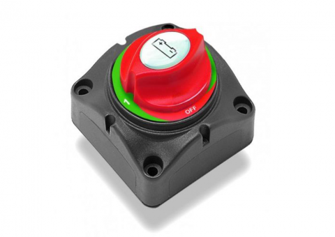 Stones Corner Marine Mini Battery Selector Switch