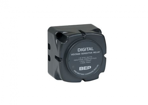 Stones Corner Marine BEP Digital Voltage Sensitive Relay